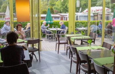 Camp Au Restaurant